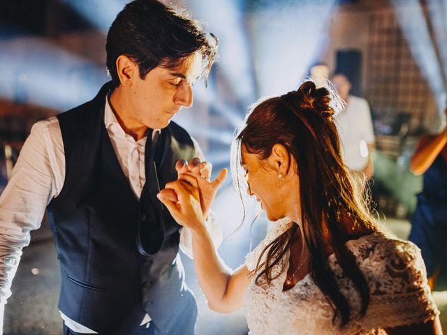 Il matrimonio di Riccardo e Milena a Brescia, Brescia 389