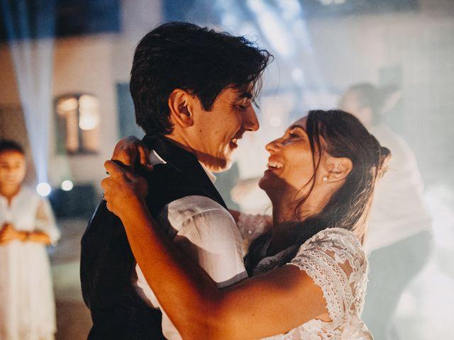 Il matrimonio di Riccardo e Milena a Brescia, Brescia 394