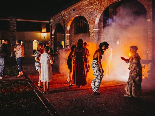 Il matrimonio di Riccardo e Milena a Brescia, Brescia 403