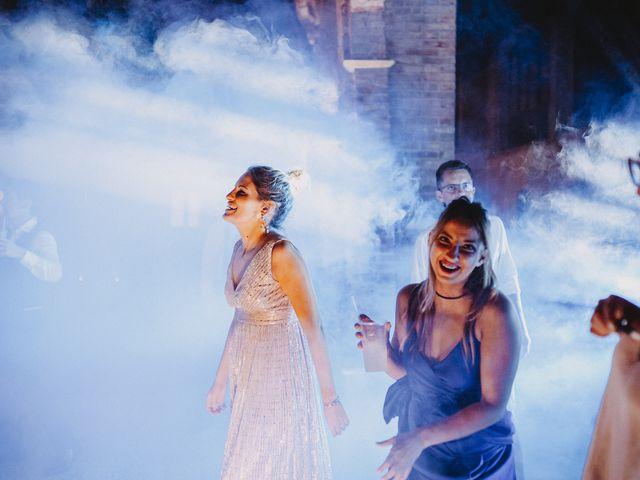 Il matrimonio di Riccardo e Milena a Brescia, Brescia 406