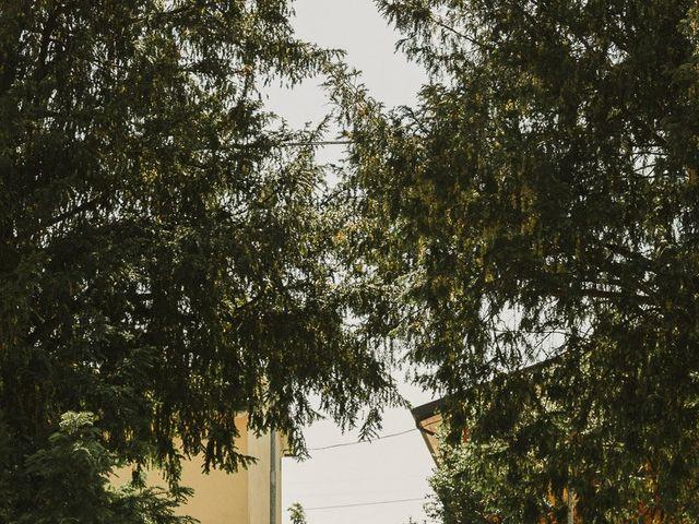 Il matrimonio di Marina e Andrea a Montichiari, Brescia 17