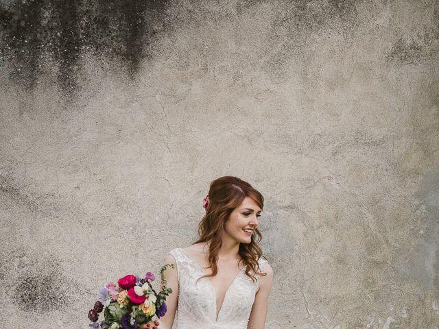 Il matrimonio di Marina e Andrea a Montichiari, Brescia 27