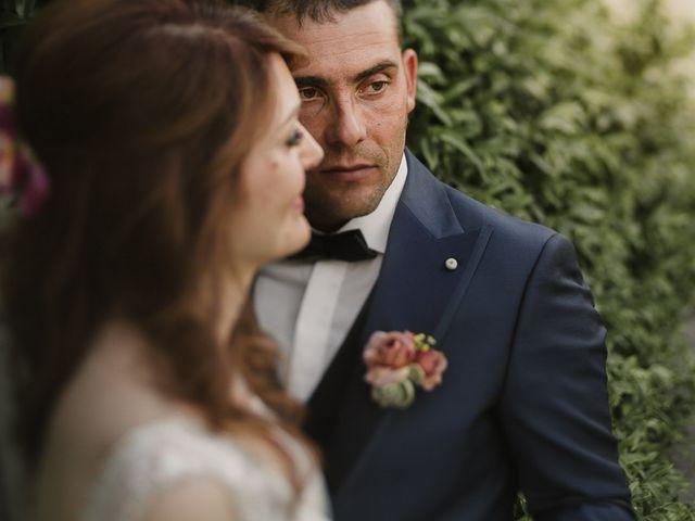Il matrimonio di Marina e Andrea a Montichiari, Brescia 28