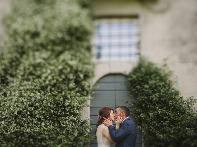 Il matrimonio di Marina e Andrea a Montichiari, Brescia 29