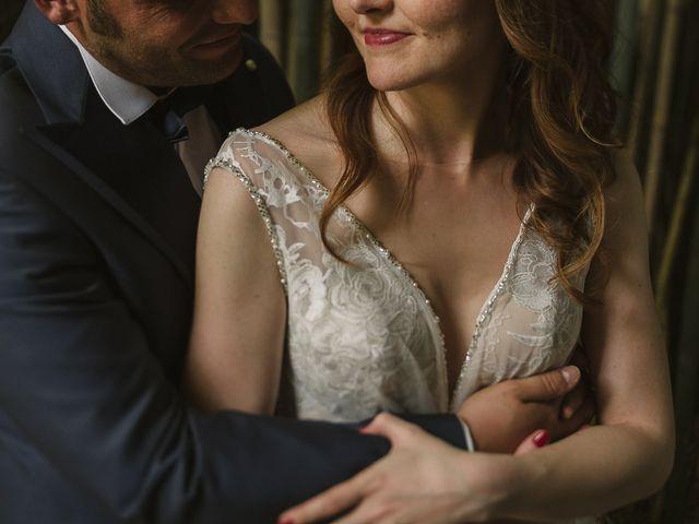 Il matrimonio di Marina e Andrea a Montichiari, Brescia 32