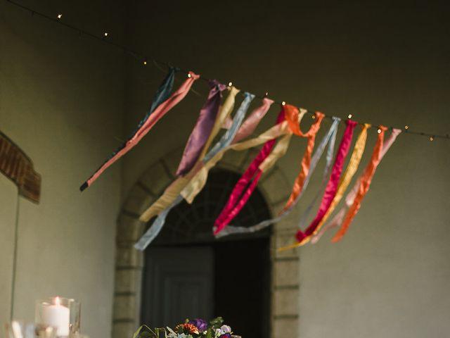 Il matrimonio di Marina e Andrea a Montichiari, Brescia 41