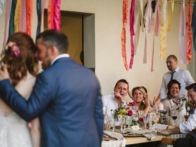 Il matrimonio di Marina e Andrea a Montichiari, Brescia 42