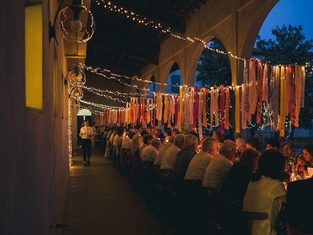 Il matrimonio di Marina e Andrea a Montichiari, Brescia 45