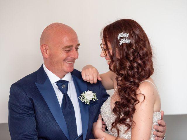 Il matrimonio di Marco e Melissa a Monreale, Palermo 24