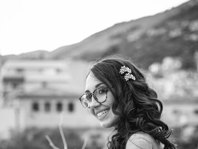Il matrimonio di Marco e Melissa a Monreale, Palermo 27