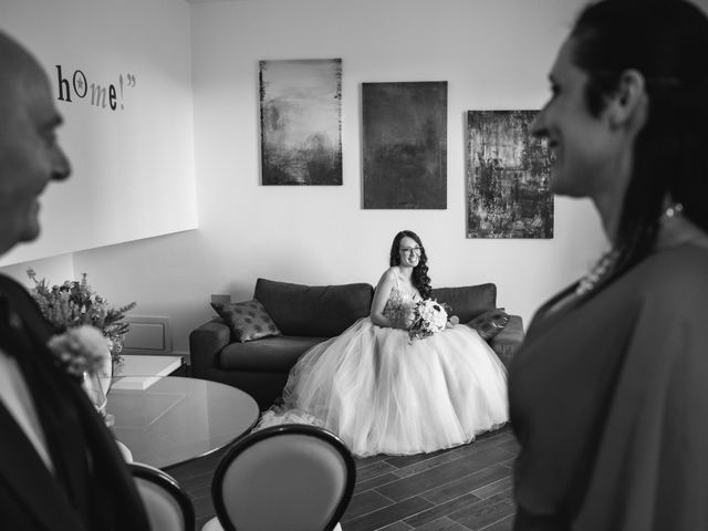 Il matrimonio di Marco e Melissa a Monreale, Palermo 29