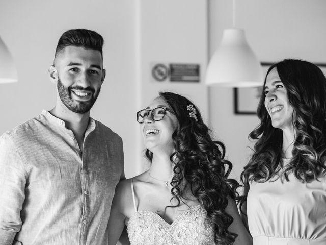 Il matrimonio di Marco e Melissa a Monreale, Palermo 33