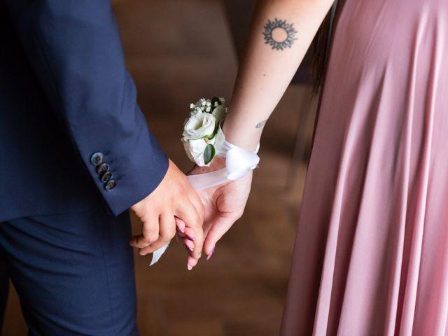 Il matrimonio di Marco e Melissa a Monreale, Palermo 39
