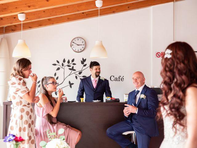 Il matrimonio di Marco e Melissa a Monreale, Palermo 40