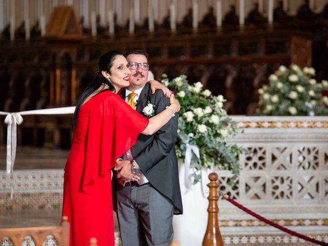 Il matrimonio di Marco e Melissa a Monreale, Palermo 53