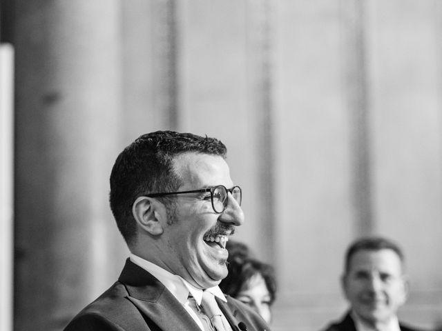 Il matrimonio di Marco e Melissa a Monreale, Palermo 59