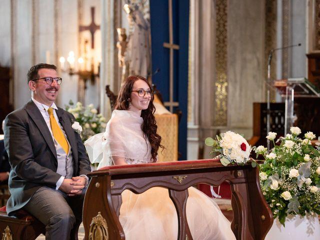 Il matrimonio di Marco e Melissa a Monreale, Palermo 64