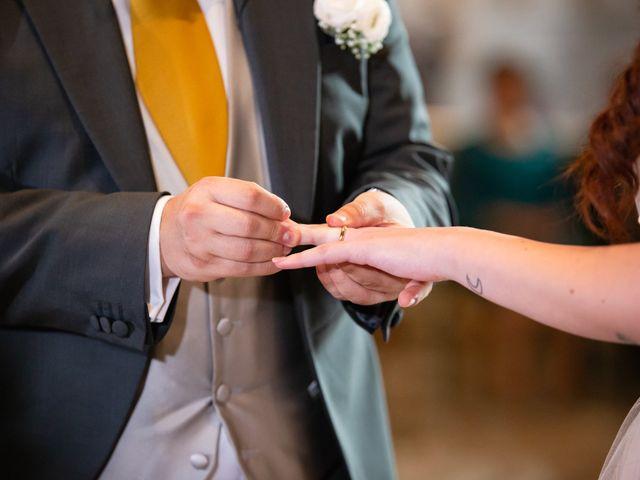 Il matrimonio di Marco e Melissa a Monreale, Palermo 66