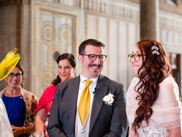 Il matrimonio di Marco e Melissa a Monreale, Palermo 68