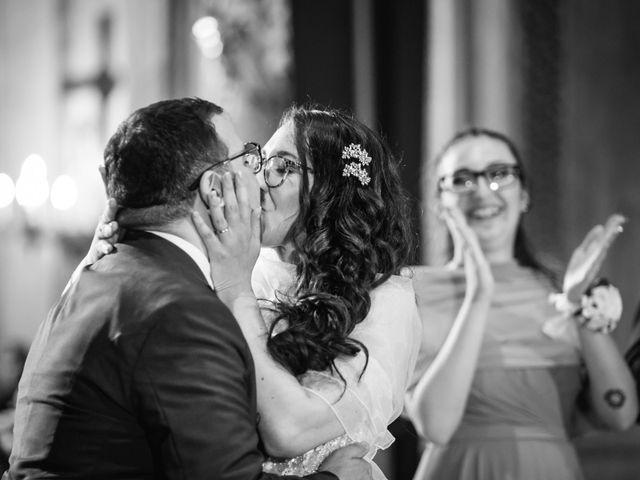 Il matrimonio di Marco e Melissa a Monreale, Palermo 69