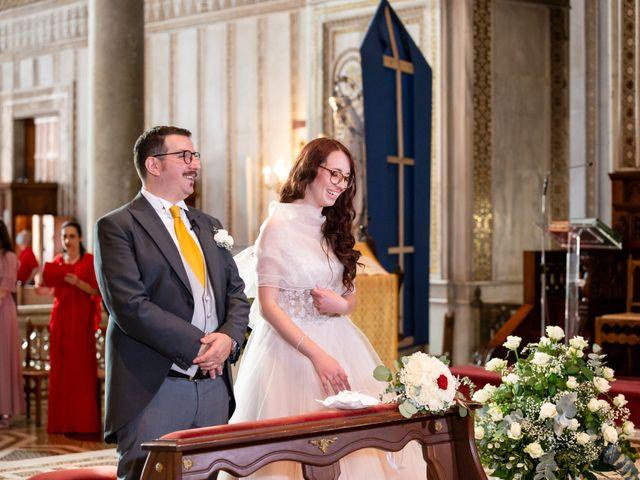 Il matrimonio di Marco e Melissa a Monreale, Palermo 70