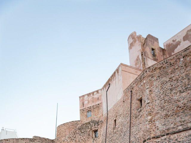 Il matrimonio di Marco e Melissa a Monreale, Palermo 103