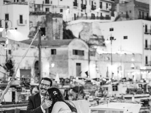 Il matrimonio di Marco e Melissa a Monreale, Palermo 113