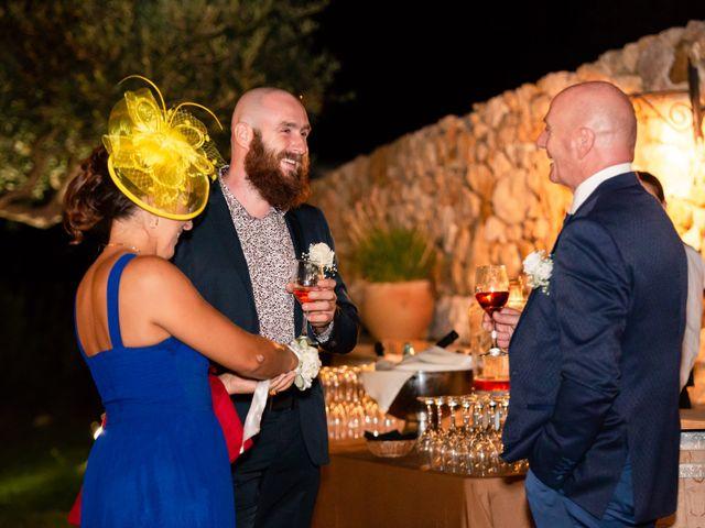 Il matrimonio di Marco e Melissa a Monreale, Palermo 116