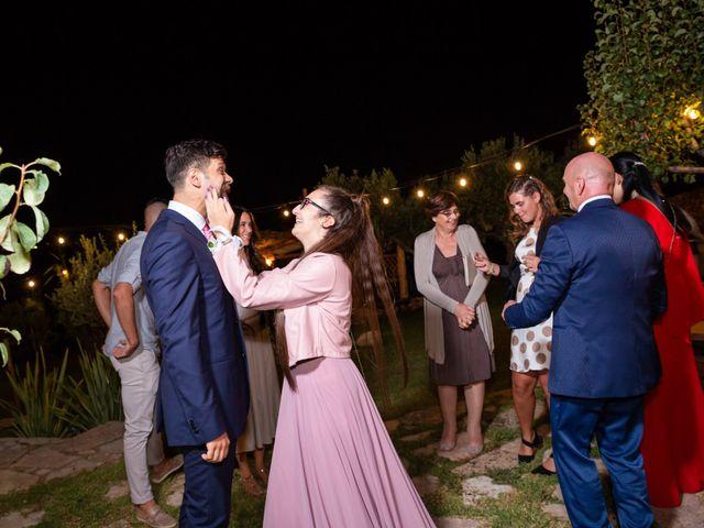 Il matrimonio di Marco e Melissa a Monreale, Palermo 121