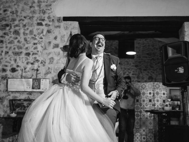 Il matrimonio di Marco e Melissa a Monreale, Palermo 127