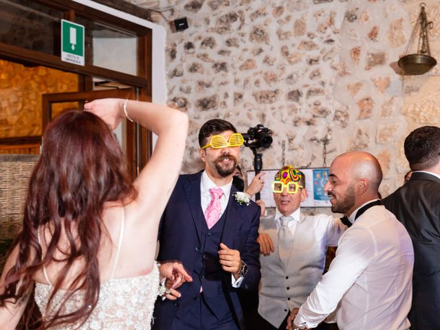 Il matrimonio di Marco e Melissa a Monreale, Palermo 130