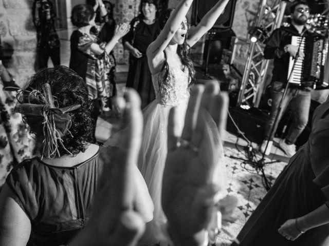 Il matrimonio di Marco e Melissa a Monreale, Palermo 131