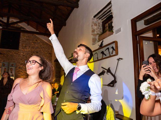 Il matrimonio di Marco e Melissa a Monreale, Palermo 133
