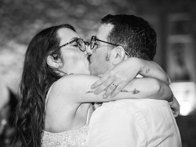 Il matrimonio di Marco e Melissa a Monreale, Palermo 135
