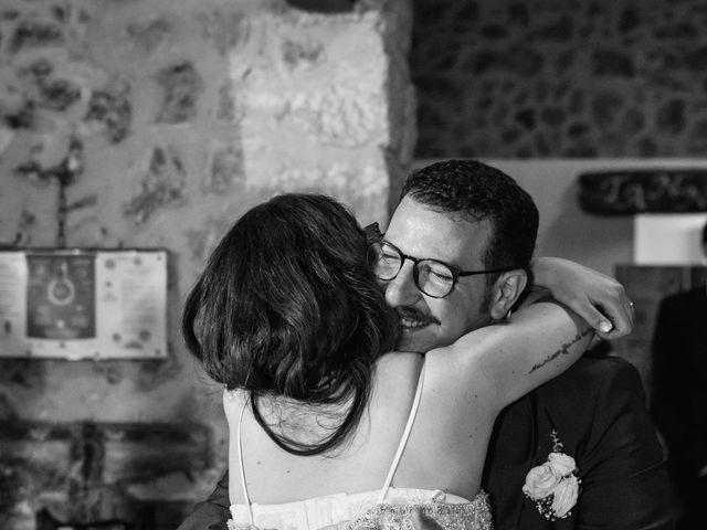 Il matrimonio di Marco e Melissa a Monreale, Palermo 142