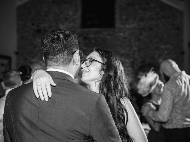 Il matrimonio di Marco e Melissa a Monreale, Palermo 144