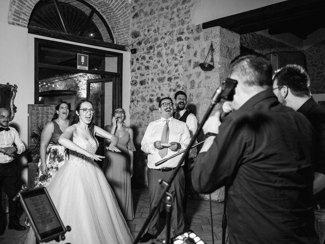 Il matrimonio di Marco e Melissa a Monreale, Palermo 146