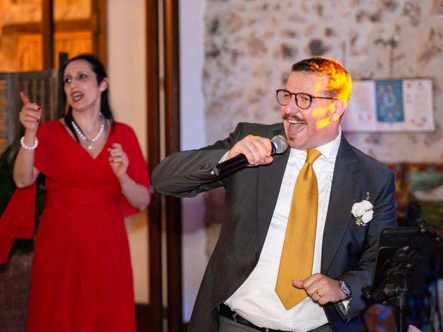 Il matrimonio di Marco e Melissa a Monreale, Palermo 150