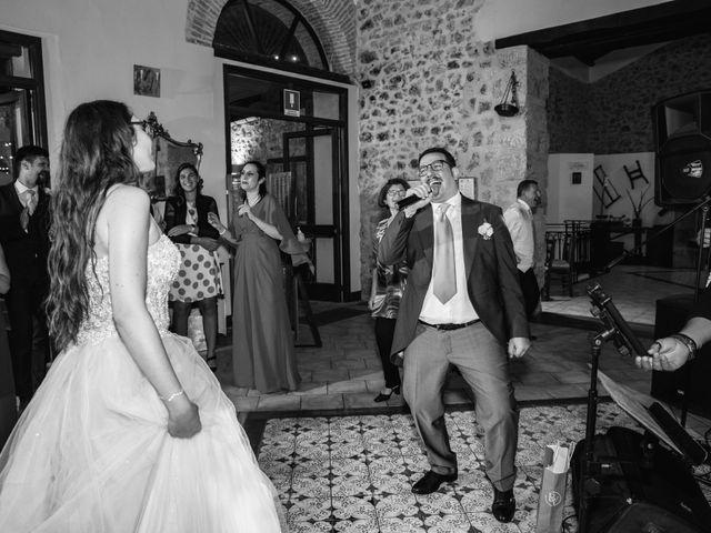 Il matrimonio di Marco e Melissa a Monreale, Palermo 151