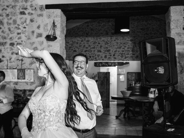 Il matrimonio di Marco e Melissa a Monreale, Palermo 154