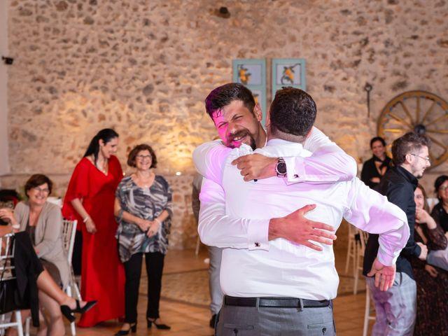 Il matrimonio di Marco e Melissa a Monreale, Palermo 162
