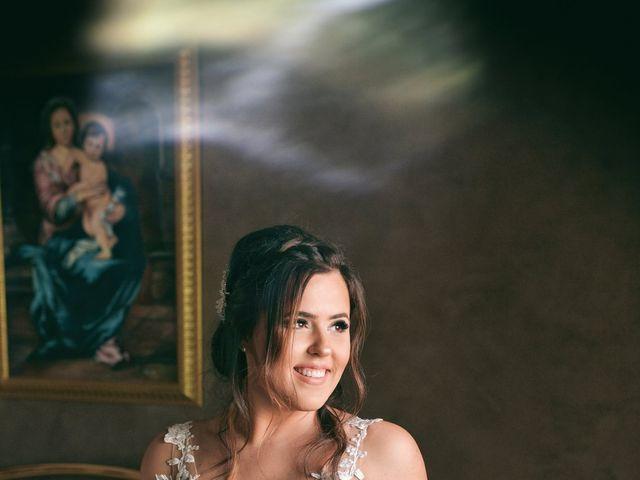 Il matrimonio di Christopher e Francesca a Latiano, Brindisi 3