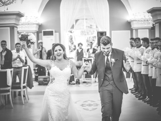 Il matrimonio di Christopher e Francesca a Latiano, Brindisi 14