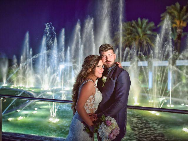 Il matrimonio di Christopher e Francesca a Latiano, Brindisi 16
