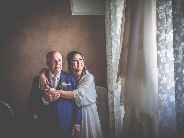 Il matrimonio di Christopher e Francesca a Latiano, Brindisi 19