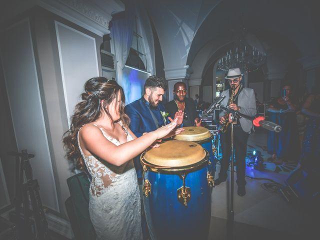 Il matrimonio di Christopher e Francesca a Latiano, Brindisi 21