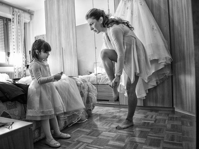 Il matrimonio di Luca e Debora a Bologna, Bologna 10
