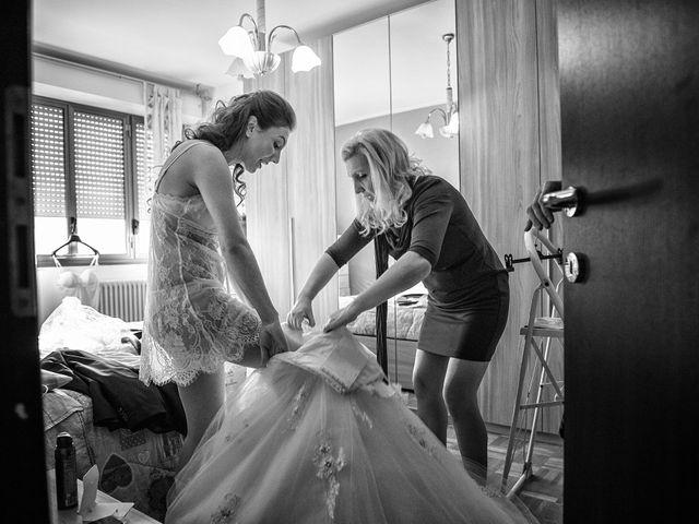 Il matrimonio di Luca e Debora a Bologna, Bologna 11
