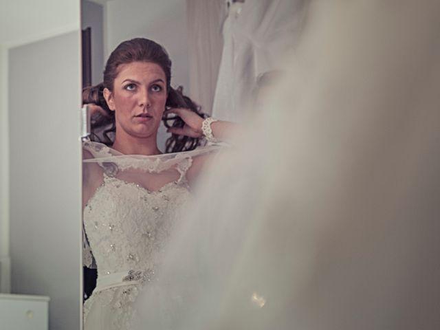Il matrimonio di Luca e Debora a Bologna, Bologna 13