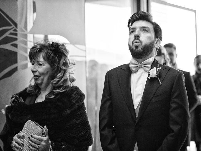 Il matrimonio di Luca e Debora a Bologna, Bologna 15